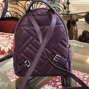 bc9ae3a10d4b Michael Kors Bags - NWT, MICHAEL KORS MEDIUM ABBEY QUILTED BACKPACK